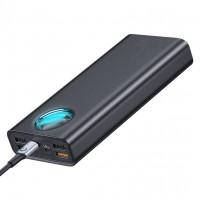 Дополнительный аккумулятор PowerBank Baseus Amblight 30000mAh PPLG-01