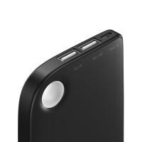 Дополнительный аккумулятор PowerBank Baseus Fan Dual output 8000mAh PPM11-01