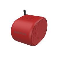 Колонка BOROFONE BP4 Enjoy sports Wireless Speaker красный