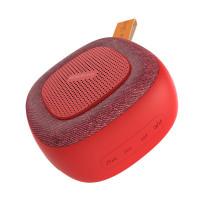 Колонка BOROFONE BP5 Cool sports Wireless Speaker красный