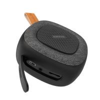 Колонка BOROFONE BP5 Cool sports Wireless Speaker черный