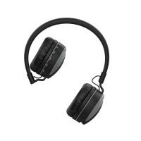 Наушники BOROFONE BO3 Rhyme Wireless Headset серый