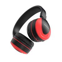 Наушники BOROFONE BO3 Rhyme Wireless Headset красный