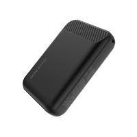 Внешний аккумулятор BOROFONE BT17 RayPower Mini Mobile Power Bank (10000mAh) черный