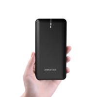 Внешний аккумулятор BOROFONE BT18A Prosperous Mobile Power Bank (13000mAh) черный