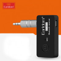 Автомобильный Bluetooth EarlDom ET-M12 black