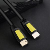 HDMI кабель EarlDom ET-W09 3 M (3 Метра) black