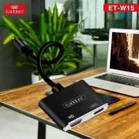 HDMI устройство EarlDom ET-W15 Black