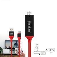 HDMI устройство EarlDom ET-WS8C black