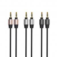 AUX кабель EarlDom ET-AUX32 black