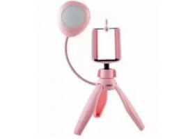 Селфи Палка EarlDom ET-ZP15 pink