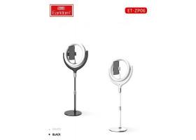 Селфи лампа 30 см EarlDom ET-ZP06 Black