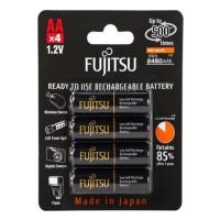 Аккумулятор Fujitsu R6 AA BL4 NI-MH 2550mAh (4/40/480)
