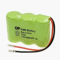 Аккумулятор для радиотелефонов GP T279 BL1 NI-MH 600mAh (1/10/100)