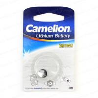 Батарейка Camelion CR1025 BL1 Lithium 3V (1/10/1800)