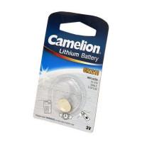 Батарейка Camelion CR1216 BL1 Lithium 3V (1/10/1800)