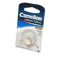Батарейка Camelion CR1220 BL1 Lithium 3V (1/10/1800)