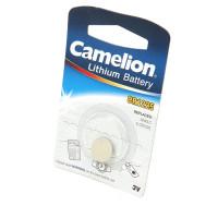 Батарейка Camelion CR1225 BL1 Lithium 3V (1/10/1800)