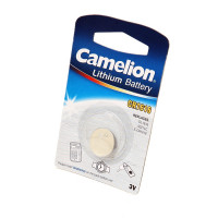 Батарейка Camelion CR1616 BL1 Lithium 3V (1/10/1800)