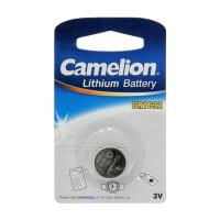 Батарейка Camelion CR1632 BL1 Lithium 3V (1/10/1800)