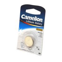 Батарейка Camelion CR2025 BL1 Lithium 3V (1/10/1800)
