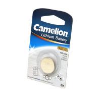 Батарейка Camelion CR2032 BL1 Lithium 3V (1/10/1800)