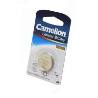 Батарейка Camelion CR2330 BL1 Lithium 3V (1/10/1800)