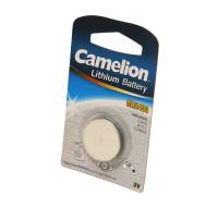 Батарейка Camelion CR2430 BL1 Lithium 3V (1/10/1800)