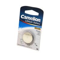 Батарейка Camelion CR2450 BL1 Lithium 3V (1/10/1800)