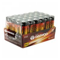 Батарейка Daewoo ENERGY LR6 AA BOX24 Alkaline 1.5V (24/480)