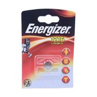 Батарейка Energizer CR1216 BL1 Lithium 3V (1/10/240)