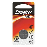Батарейка Energizer CR2016 BL1 Lithium 3V (1/10/140)