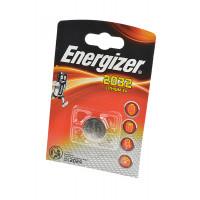 Батарейка Energizer CR2032 BL1 Lithium 3V (1/10/140)