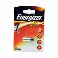 Батарейка Energizer LR23/A23/MN21 BL1 Alkaline 12V (1/10/100)