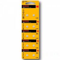 Батарейка Kodak G6/LR920/LR69/371A/171 BL10 Alkaline 1.5V (10/100/1000)