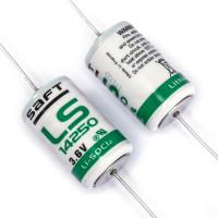 Батарейка Saft 14250 1/2AA bulk Li-SOCl2 3.6V (1/600)