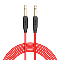 AUX кабель HOCO UPA11 AUX audio cable черный