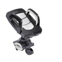 Держатель для смартфона HOCO CA14 Vehicle mounted holder for riding серый