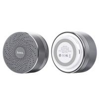 Стерео колонка HOCO BS5 Swirl  wireless speaker tarnish