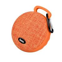 Стерео колонка HOCO BS7 MoBu sports wireless speaker orange