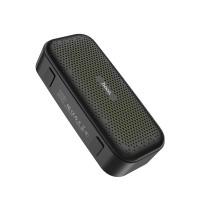 Стерео колонка HOCO BS23 Elegant rhyme wireless speaker black